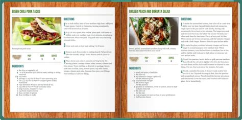 make meal planning with cookbook create guest post by