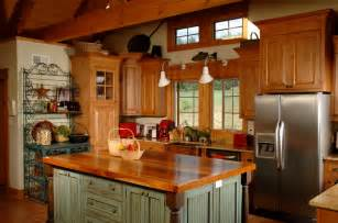 Country Kitchen Cabinets 46 Fabulous Country Kitchen Designs Amp Ideas