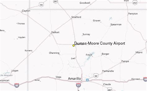 dumas texas map dumas county airport weather station record historical weather for dumas county