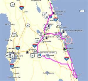 map of lake wales florida enough to retire enough to enjoy it lake
