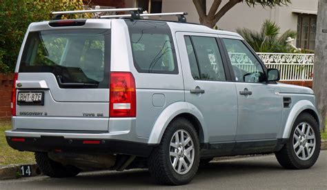 land rover discovery series 3 lr3 2004 2008 workshop service repair manual on cd ebay file 2008 2009 land rover discovery 3 my09 tdv6 se wagon 2010 09 23 02 jpg wikimedia commons