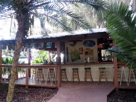 Tiki Bar Pictures Photo1 Jpg Picture Of Tiki Bar And Grill Minneola