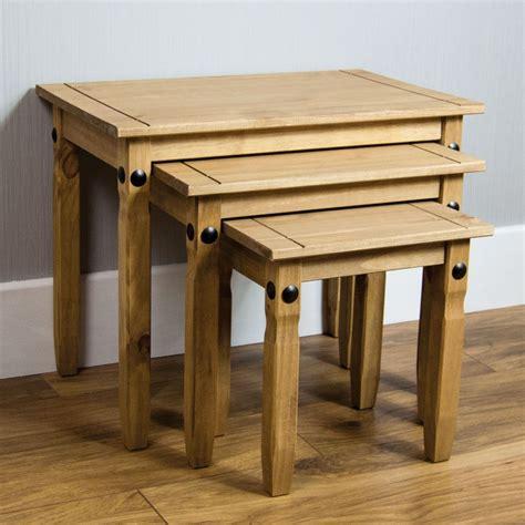 Solid Pine Dining Furniture by Corona Panama Mexican Solid Pine Wood Furniture Dining