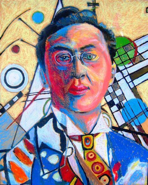 biography kandinsky artist wassily kandinsky biography wassily kandinsky s famous