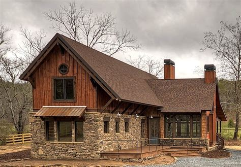 mountain rustic plan 1 626 square 3 bedrooms 2 5