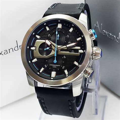 Alexandre Christie Ac2477 Silver Original jual jam tangan alexandre christie 6270 silver original