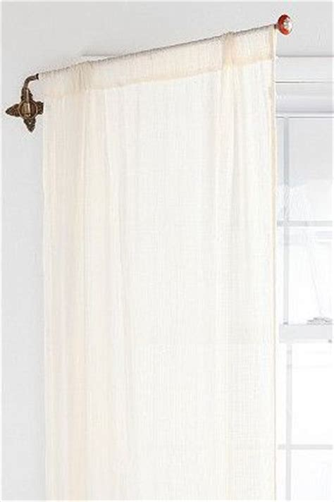 door curtain pole swinging 17 best images about curtain poles on pinterest french