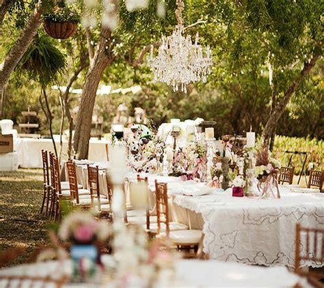elegant backyard wedding reception elegant outdoor wedding reception ideas flickr photo
