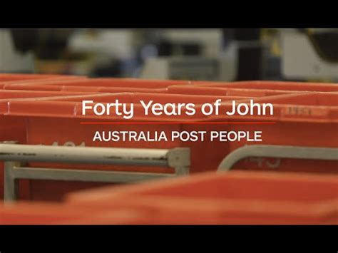 australia post new year sts australia post forty years of