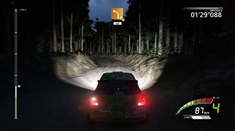 Ps4 Wrc 7 The Official wrc 7 ps4 review playstation country