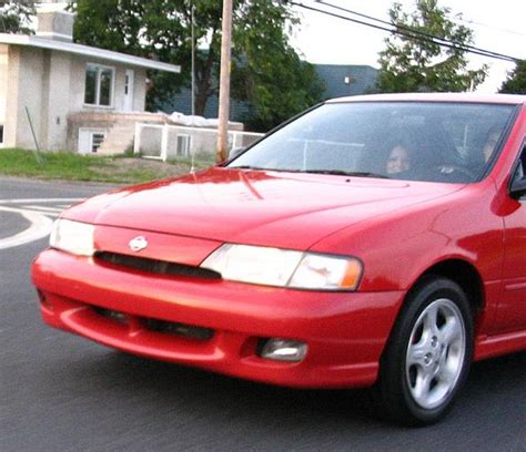 how cars run 1998 nissan 200sx regenerative braking 200sxser98 1998 nissan 200sx specs photos modification info at cardomain