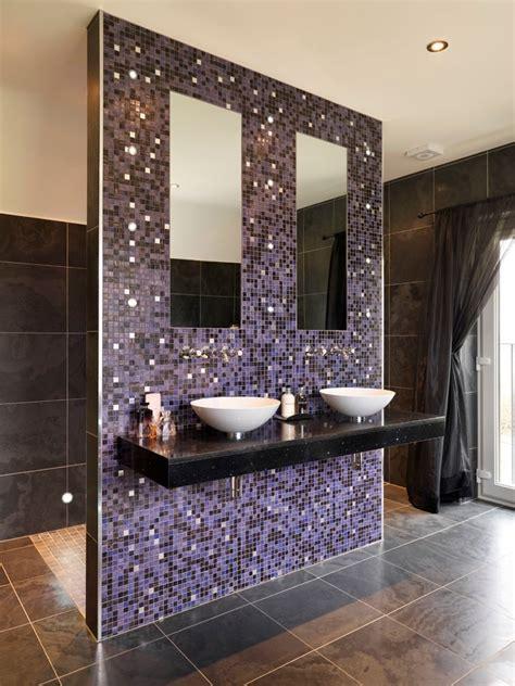 bathroom ideas for 2016 walls and floors 23 purple bathroom designs decorating ideas design
