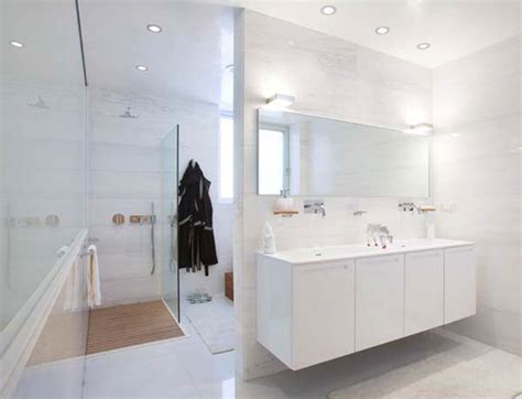 Modern White Bathroom Ideas by White Bathroom Ideas Terrys Fabrics S