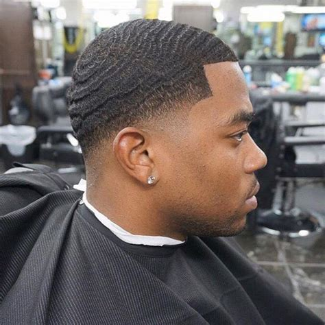 skin taper with waves barbershopconnect com
