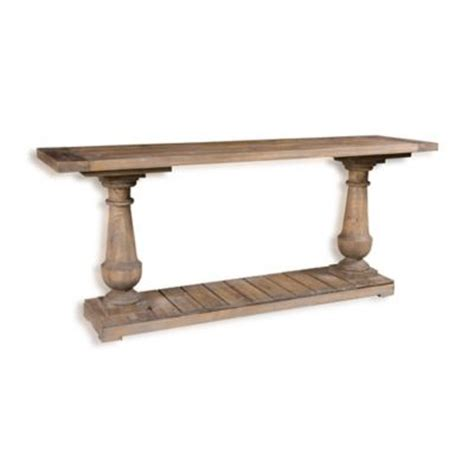 Uttermost Genesis Console Table Buy Uttermost Console Table From Bed Bath Beyond