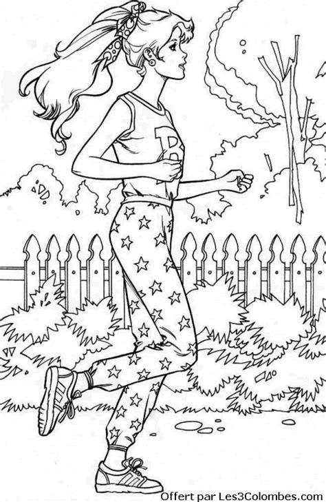 se filmer la pendule d halloween coloriage barbie les beaux dessins de dessin anim 233 224
