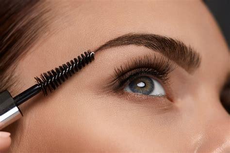 eyebrow tattoo adalah 5 petua mudah untuk mata menawan