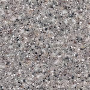 Shop lg hi macs gray granite solid surface kitchen countertop sample
