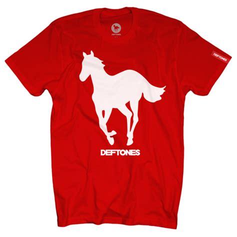 Tshirt Deftones by Deftones T Shirts