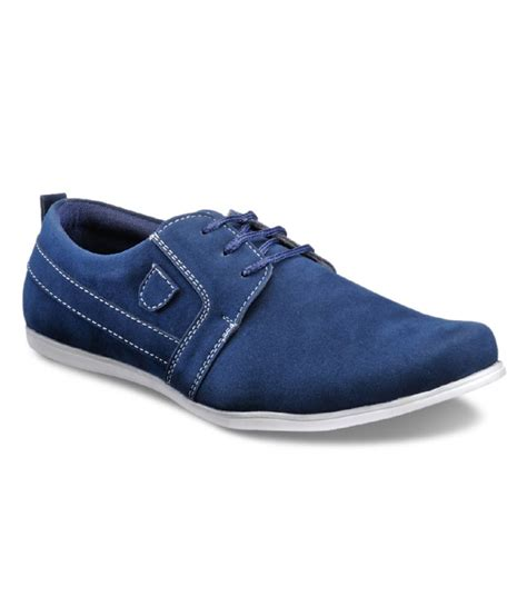 yepme comfortable blue casual shoes price in india buy