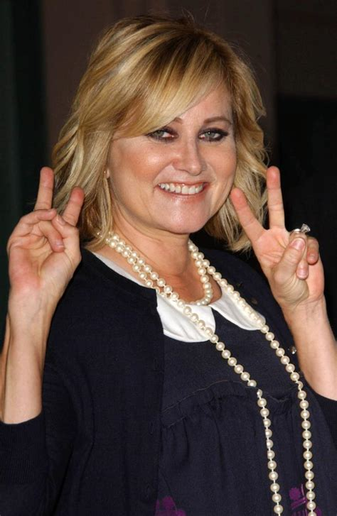 Maureen Named Of The Year by Maureen Mccormick American Biography And Photo