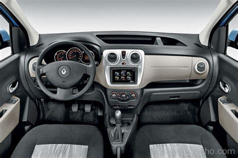 renault dokker interior renault dokker interior car pictures images