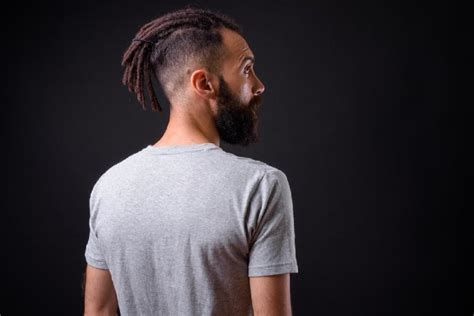 intriguing undercut  dreads hairstyles  men