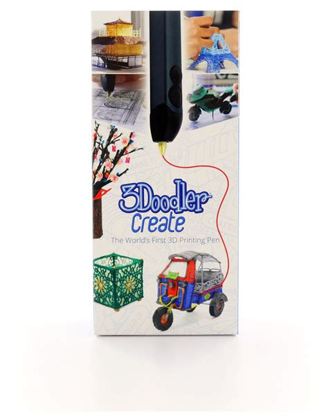 3doodler pen uk 3doodler pen create smokey blue 2 plastic packs and uk