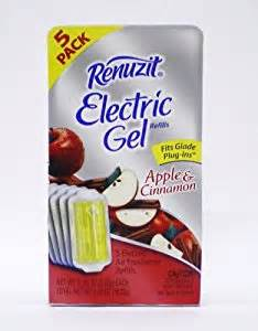 Best Plugin Air Freshener Reviews Renuzit Glade Electric Gel In Refills
