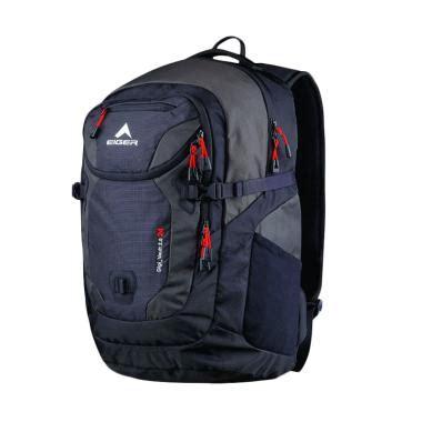 Eiger Tas Daypack Laptop 14 Inch Digi Vault Hitam jual eiger daypack laptop 14 inch digi vault 2 0 tas pria hitam harga kualitas