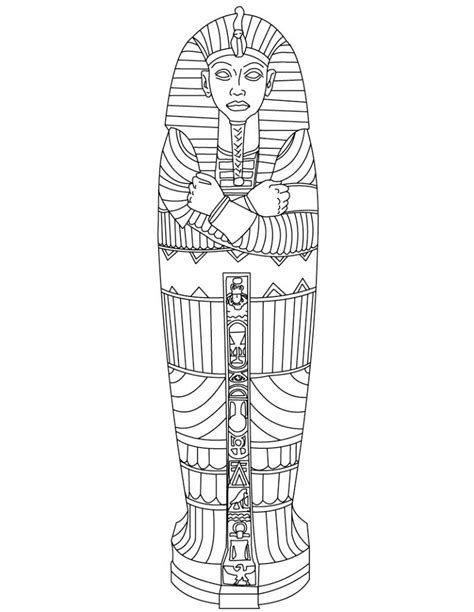 printable egyptian images free printable ancient egypt coloring pages for kids