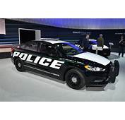 2012 Ford Chevrolet Dodge Police Cars Tested By Michigan
