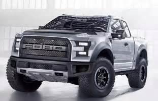 2016 Ford Trucks Ford Bronco 2016 Truck Cars Trucks