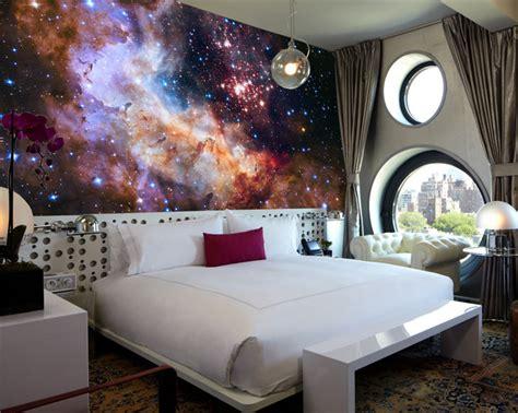 galaxy wallpaper room 3d gorgeous galaxy photo wallpaper custom silk wallpaper