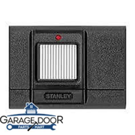Stanley Multi Code Garage Door Opener Multi Code Stanley Garage Door Opener Remote Garage Door Parts Mart
