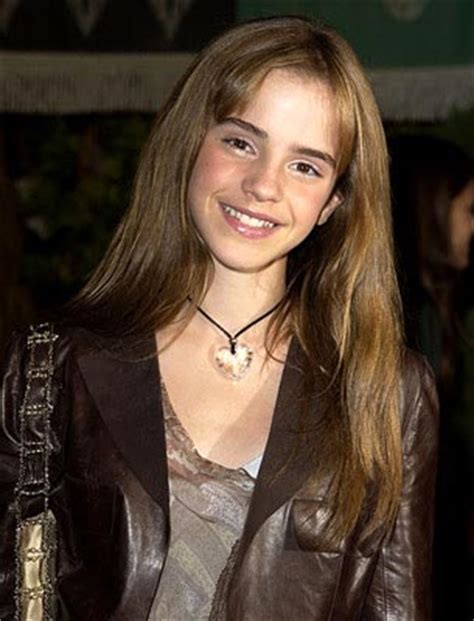 biography emma charlotte duerre watson emma watson age 15