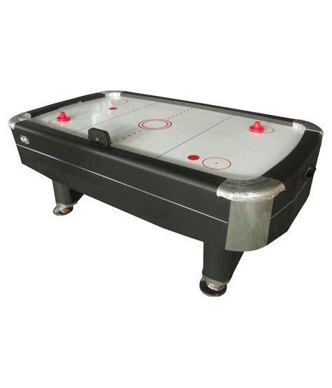 air hockey table price play city air hockey table buy online at best price on