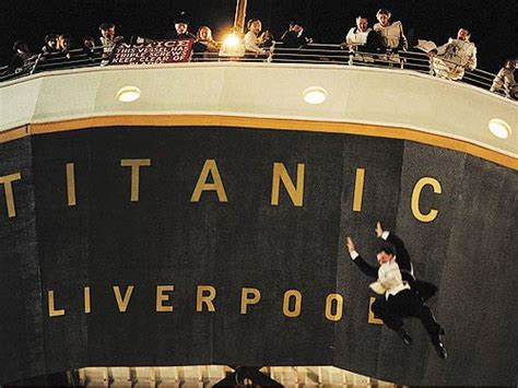 titanic film uloge titanic film