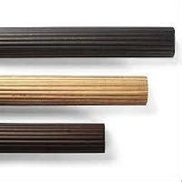 wooden curtain rods india wooden rods manufacturers suppliers exporters in india
