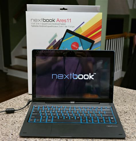 android nextbook nextbook ares 11 tablet ourkidsmom
