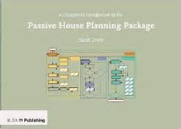Passive House Planning Package Other Publications