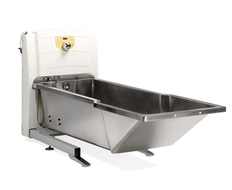 stainless bathtub baths for burn care units stainless steel bathtub tr 900ss