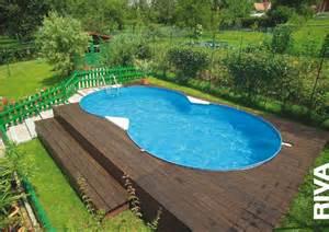 costo piscine interrate piscine interrate prezzi su misura e guida all acquisto