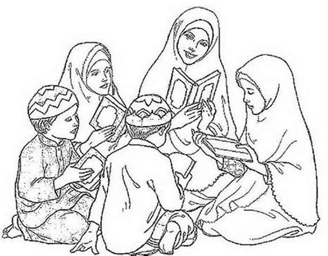 Ramadan Coloring Pages Coloring Pages Ramadan Coloring Pages