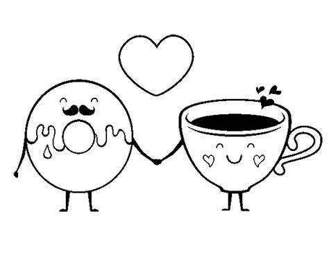 imagenes kawaii de amor para dibujar dibujos kawaii de amor para colorear imagui