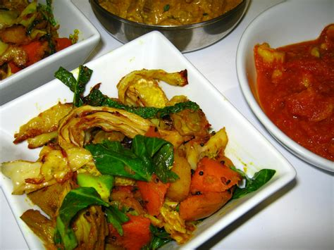chorchori a bengali vegetable dish notes on the menu - Vegetable Dish Recipes