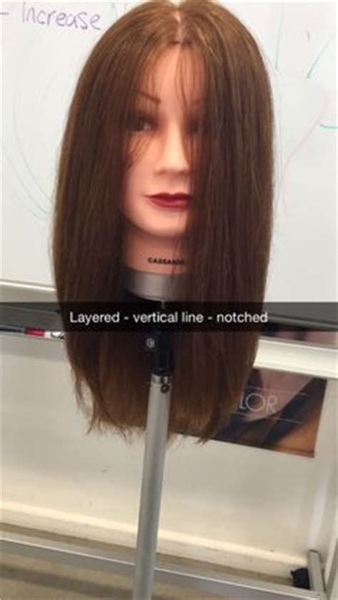 what is vertical haircut 1000 images about haircut increased layer on pinterest