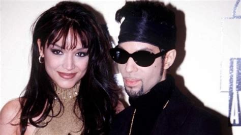 princes ex wife mayte garcia it was the most bizarre prince was my everything ex wife mayte garcia