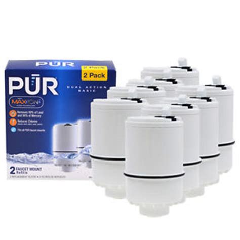 Pur Faucet Replacement Filter by Genuine Pur Rf 3375 Rf 9999 Pur Faucet Mount Replacement