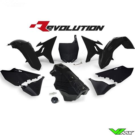Set Yamaha Yz125 250 Rtech Revolution motocrossplanet nl rtech revolution kit voor yamaha